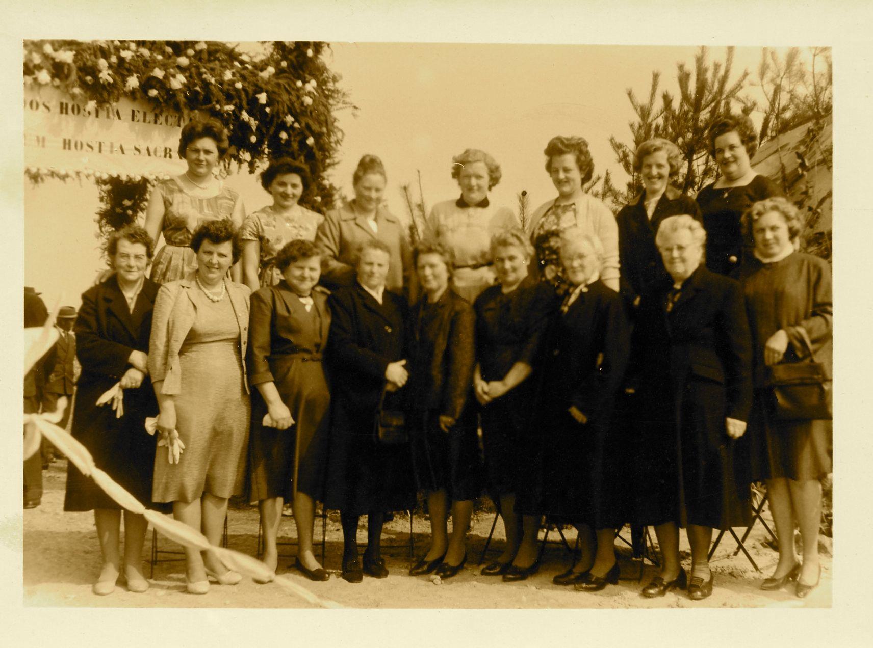 Eremis Piet Verslegers 1963