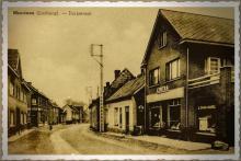Dorpsstraat Meeuwen