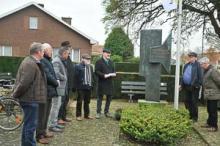 Herdenking Rampzalige Sint-Niklaasdag 2017