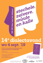 Dialectavond Meeuwen