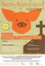 Sint-Antoniusviering 2018