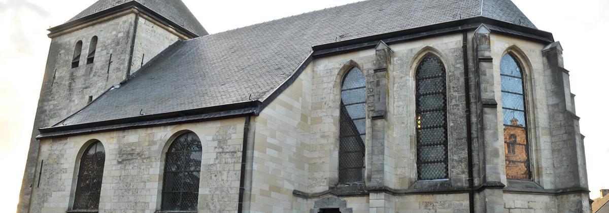 Kerk Neerglabbeek